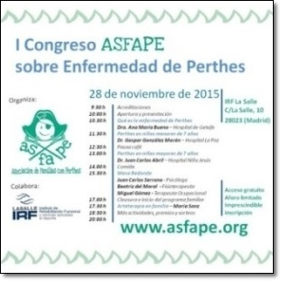 Ampliar Programa Congreso Perthes Madrid